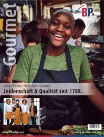 BP Gourmet Katalog