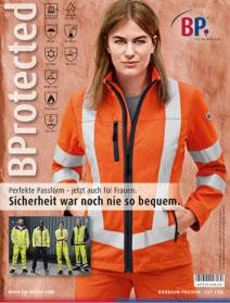 BP Protected Katalog