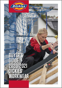 DICKIES Workwear Katalog