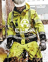 Elka Rainwear Katalog