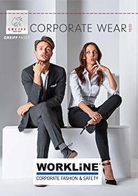GREIFF Corporate Wear Katalog