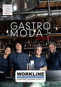 GREIFF Katalog - Gastro Moda