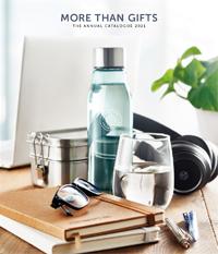 More Than Gifts Werbeartikel Promotionsartikel Katalog